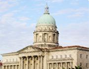 Post-War & Nation-Building