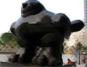 The Sculpture Walks
